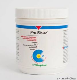Vetoquinol Pro-Biolac for Kittens (200 гр.)