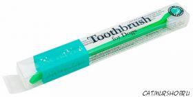 Nutri-Vet Dual-Ended Toothbrush for Dogs зубная щетка