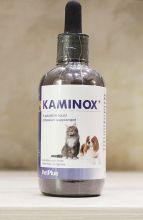 Kaminox 120 мл. - поддержка для кошек и собак с ХПН