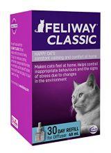 Феливей Feliway Classic сменный флакон для диффузора 48 мл.